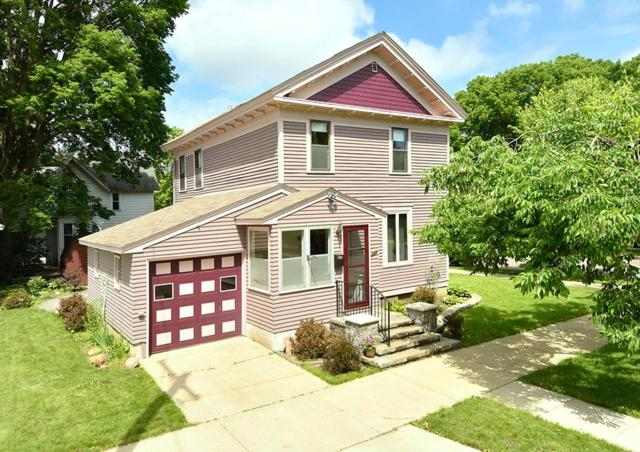 228 5th Avenue NW, Faribault, MN 55021 (MLS #5249610) :: The Hergenrother Realty Group