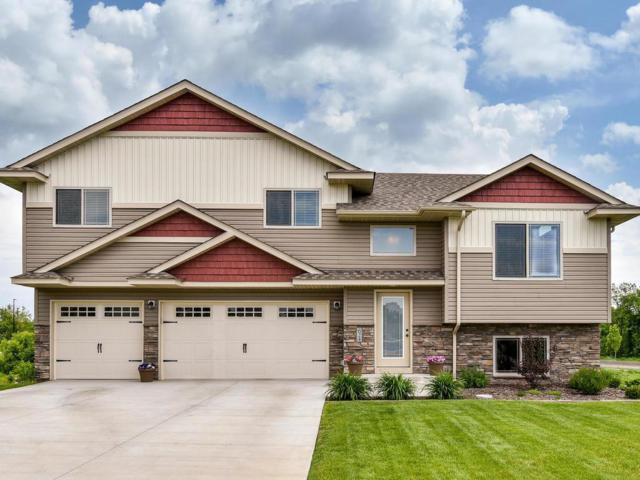 624 Wilder Way, Buffalo, MN 55313 (#5249673) :: House Hunters Minnesota- Keller Williams Classic Realty NW