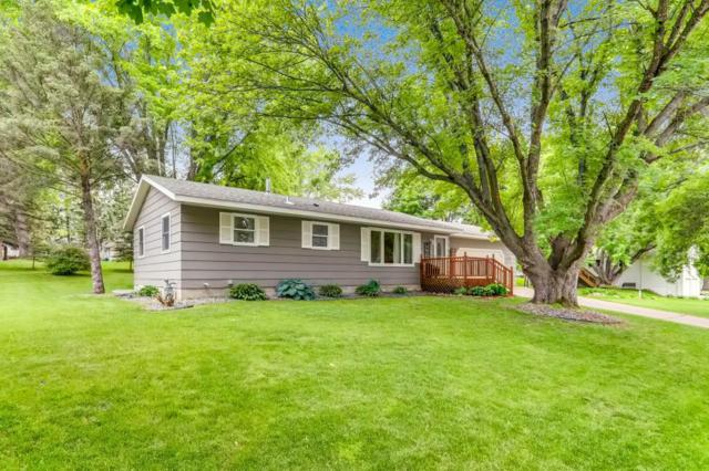202 13th Street S, Buffalo, MN 55313 (#5249694) :: House Hunters Minnesota- Keller Williams Classic Realty NW
