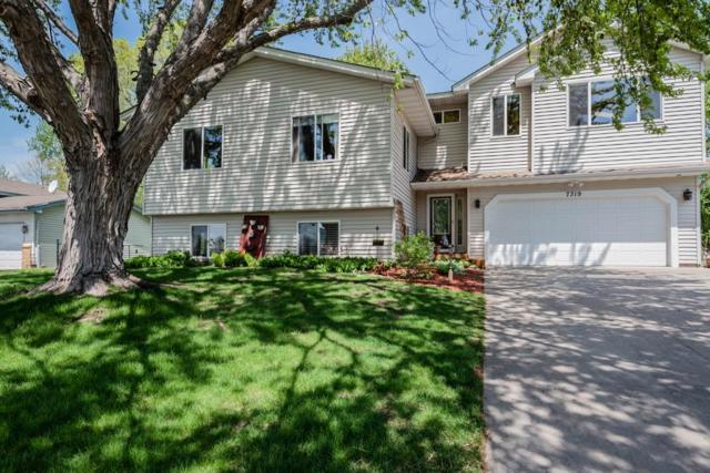 7319 Upper 146th Street W, Apple Valley, MN 55124 (#5249709) :: Twin Cities Listed