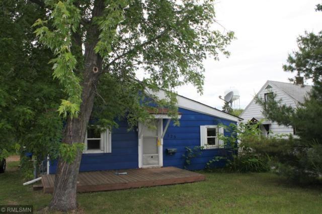 525 2nd Street SE, Pine City, MN 55063 (MLS #5249718) :: The Hergenrother Realty Group