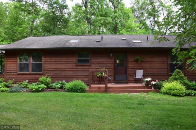 12900 Silver Lake Road, Merrifield, MN 56465 (#5249738) :: House Hunters Minnesota- Keller Williams Classic Realty NW