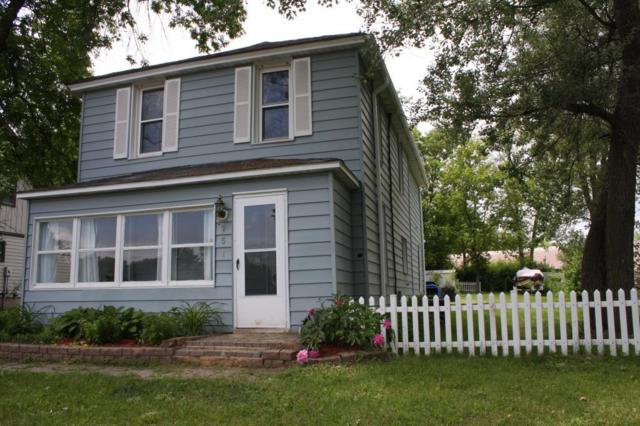 151 Depot Street, Somerset, WI 54025 (MLS #5249861) :: The Hergenrother Realty Group