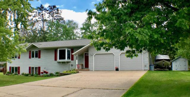 1220 SW 5th Street, Grand Rapids, MN 55744 (#5249895) :: House Hunters Minnesota- Keller Williams Classic Realty NW