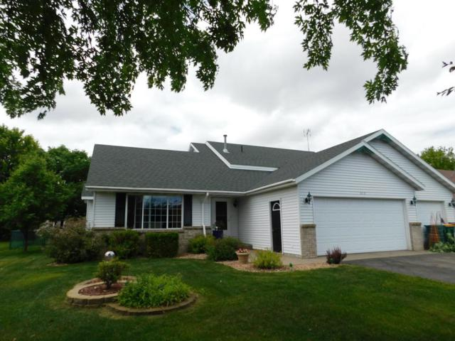 313 18th Avenue N, Sartell, MN 56377 (#5249930) :: Twin Cities Listed