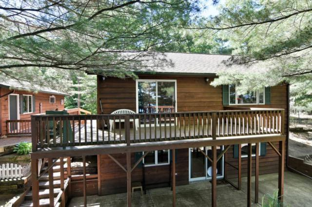 28873 Mitchell Road, Danbury, WI 54830 (MLS #5250032) :: The Hergenrother Realty Group
