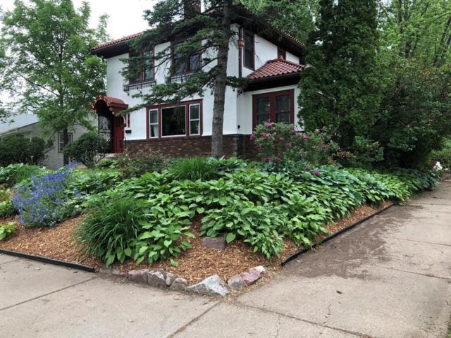 2100 Xerxes Avenue N, Minneapolis, MN 55411 (#5250039) :: The Sarenpa Team