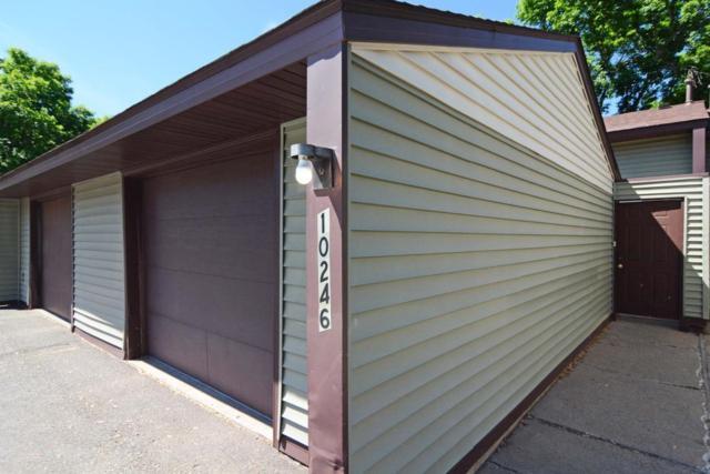 10246 Hanson Boulevard NW, Coon Rapids, MN 55433 (#5250084) :: The Sarenpa Team