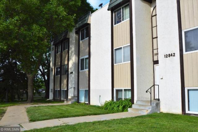 12842 Nicollet Avenue #102, Burnsville, MN 55337 (#5250114) :: Twin Cities Listed