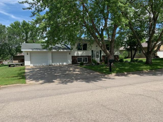 210 5th Avenue NE, Plainview, MN 55964 (MLS #5250118) :: The Hergenrother Realty Group