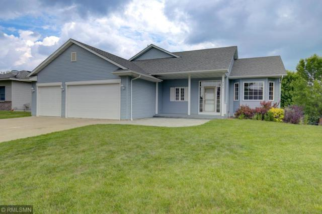 351 Wagner Way, Elko New Market, MN 55054 (MLS #5250223) :: The Hergenrother Realty Group