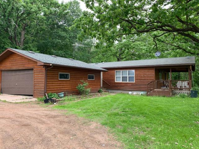 56768 Maple Avenue, Pine City, MN 55063 (MLS #5250265) :: The Hergenrother Realty Group