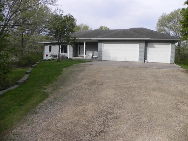 65961 142nd Avenue, Wabasha, MN 55981 (MLS #5250305) :: The Hergenrother Realty Group