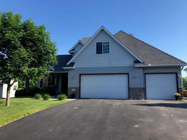 1111 12th Street SE, New Prague, MN 56071 (MLS #5250369) :: The Hergenrother Realty Group