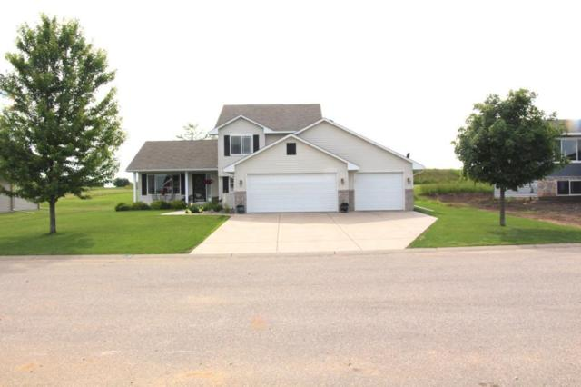 908 7th Avenue, Wanamingo, MN 55983 (MLS #5250432) :: The Hergenrother Realty Group