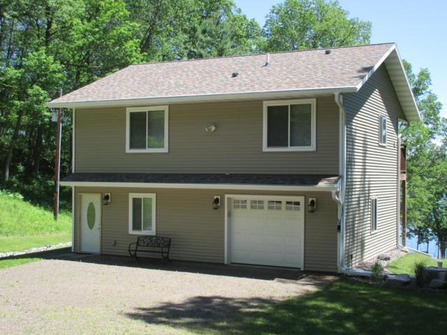 W15244 Bear Lake Road, Rusk Twp, WI 54728 (#5250577) :: The Michael Kaslow Team