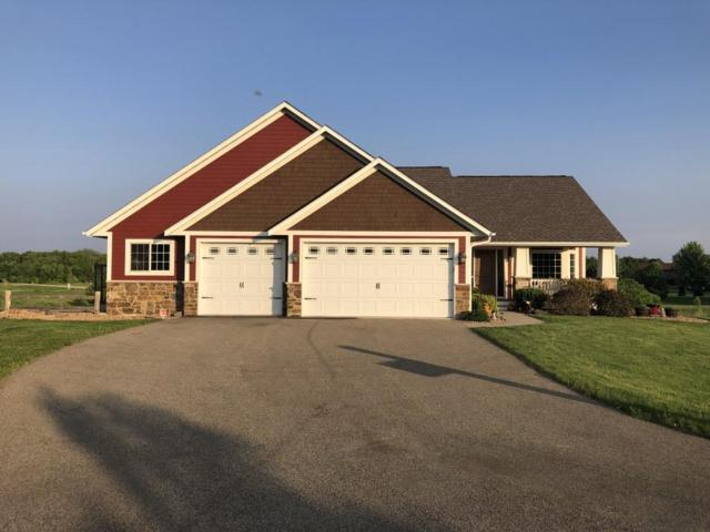 3404 Circle Bluff Court, Faribault, MN 55021 (MLS #5250585) :: The Hergenrother Realty Group