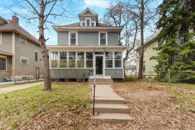 3244A Colfax Avenue S, Minneapolis, MN 55408 (#5250608) :: House Hunters Minnesota- Keller Williams Classic Realty NW