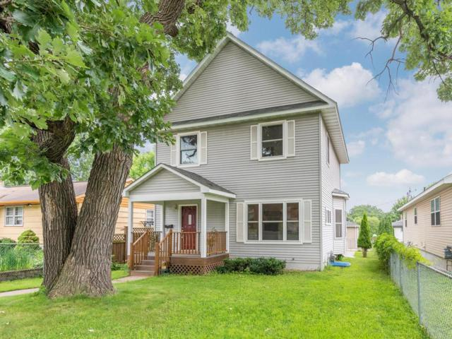5823 Xerxes Avenue S, Minneapolis, MN 55410 (#5250617) :: House Hunters Minnesota- Keller Williams Classic Realty NW