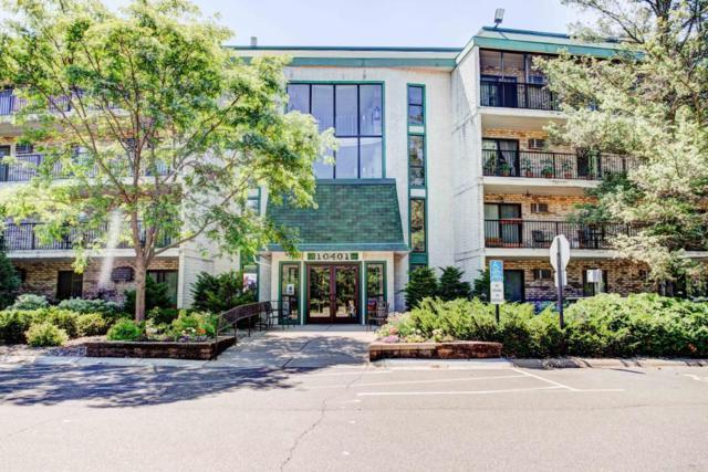 10401 Cedar Lake Road #309, Minnetonka, MN 55305 (#5250619) :: Bre Berry & Company