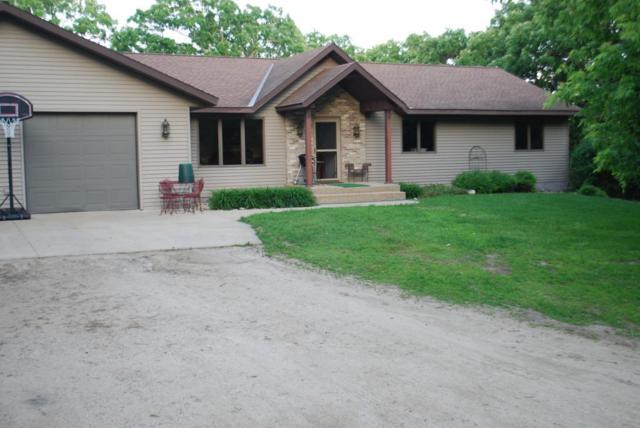 221 Main Street N, New London, MN 56273 (MLS #5250703) :: The Hergenrother Realty Group
