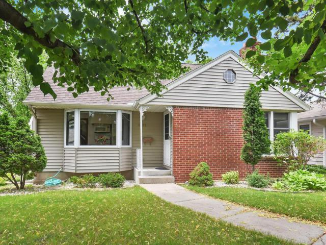 6052 Russell Avenue S, Minneapolis, MN 55410 (#5250762) :: Hergenrother Group