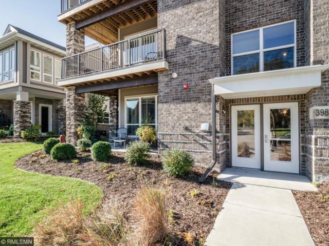 3986 Wooddale Avenue S #101, Saint Louis Park, MN 55416 (#5250767) :: House Hunters Minnesota- Keller Williams Classic Realty NW
