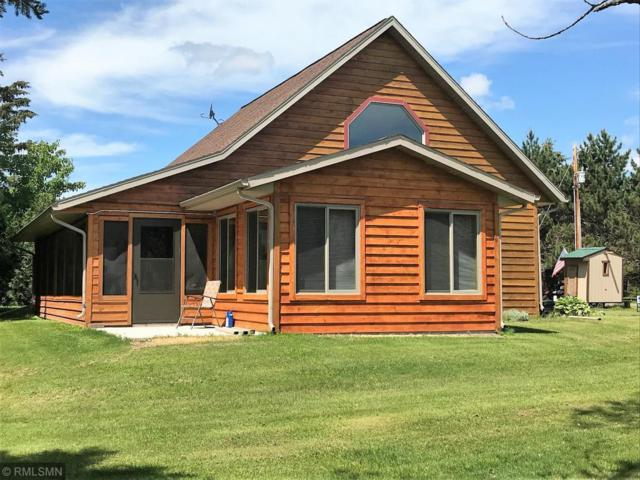 20458 Parvey Line Road, Finlayson, MN 55735 (MLS #5250855) :: The Hergenrother Realty Group