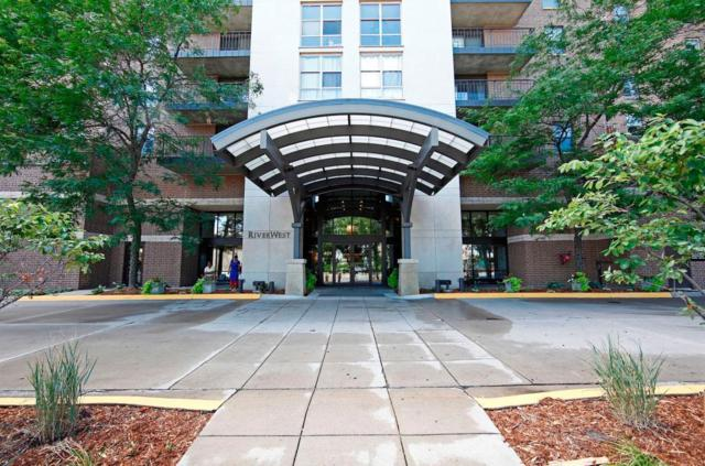 401 S 1st Street #1204, Minneapolis, MN 55401 (#5250877) :: Bre Berry & Company