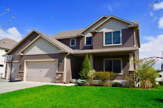 3476 Copper Point Lane NE, Rochester, MN 55906 (MLS #5250891) :: The Hergenrother Realty Group