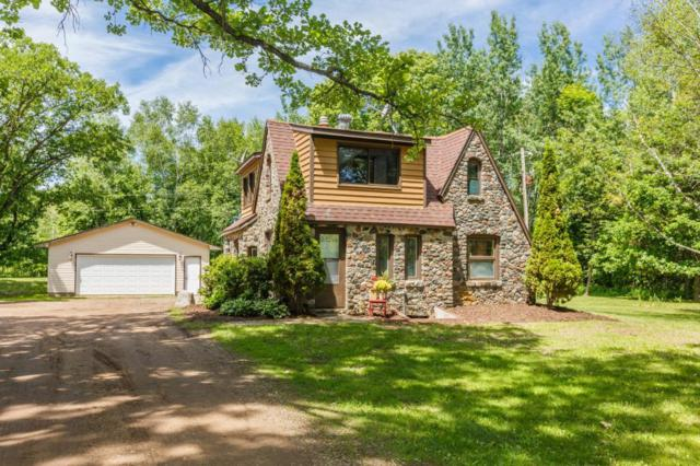 20873 County Highway 61, Pine City, MN 55063 (MLS #5250911) :: The Hergenrother Realty Group