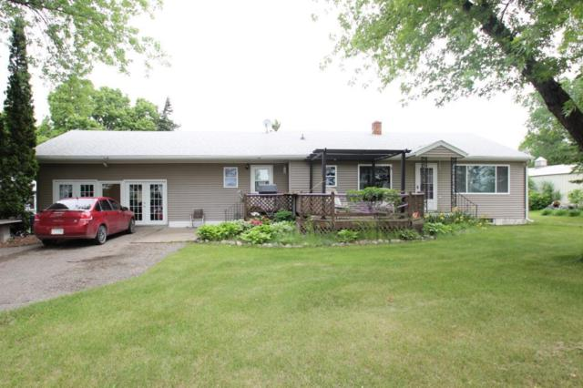 30680 State 28, Grey Eagle, MN 56336 (MLS #5250955) :: The Hergenrother Realty Group