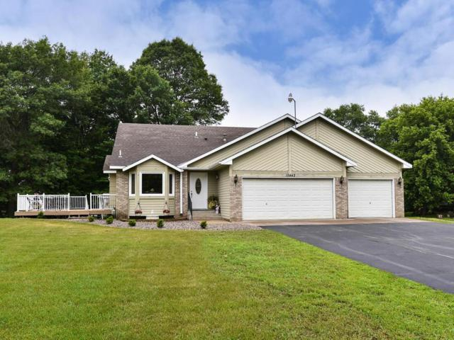 15442 3rd Street NE, Ham Lake, MN 55304 (MLS #5251002) :: The Hergenrother Realty Group