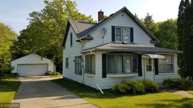 300 8th Street W, Browerville, MN 56438 (MLS #5251034) :: The Hergenrother Realty Group
