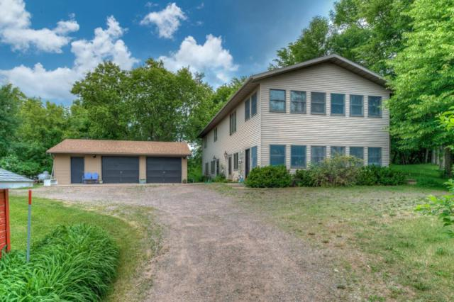 21973 Spirit Lake Road W, Trade Lake, WI 54837 (MLS #5251070) :: The Hergenrother Realty Group