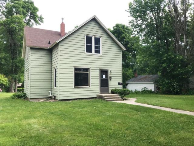1318 Ella Avenue NW, Willmar, MN 56201 (MLS #5251125) :: The Hergenrother Realty Group