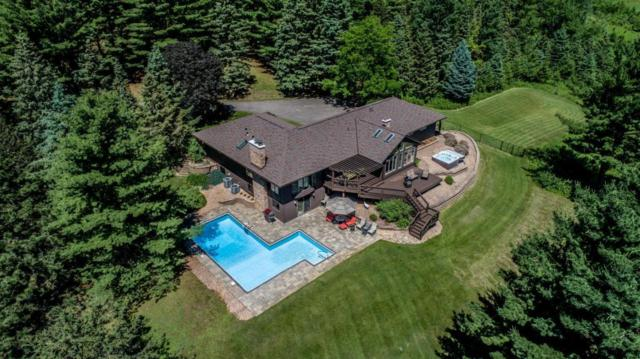 380 Oak Knoll Drive, Marine on Saint Croix, MN 55047 (#5251158) :: The Michael Kaslow Team
