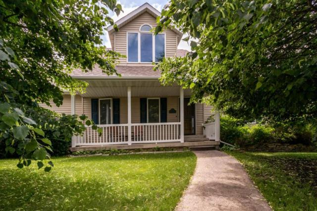 407 E 9th Street, Zumbrota, MN 55992 (MLS #5251182) :: The Hergenrother Realty Group