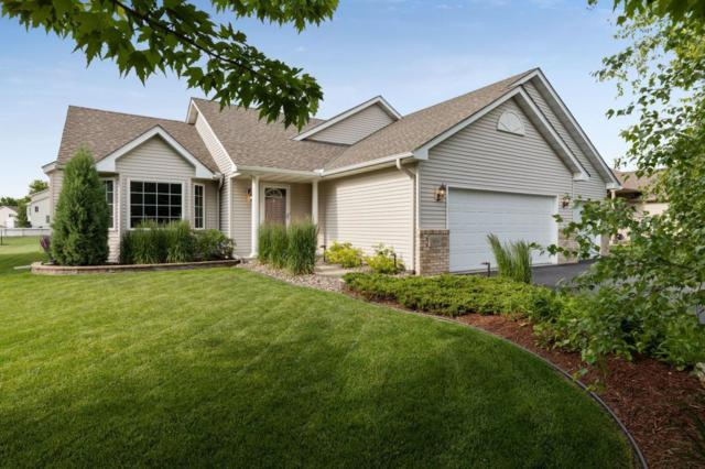 18854 Dupont Way, Farmington, MN 55024 (MLS #5251216) :: The Hergenrother Realty Group