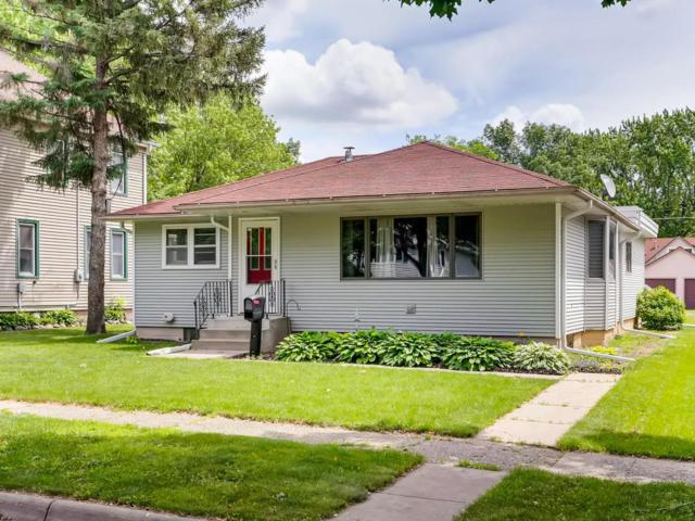 111 Lincoln Avenue N, New Prague, MN 56071 (MLS #5251239) :: The Hergenrother Realty Group