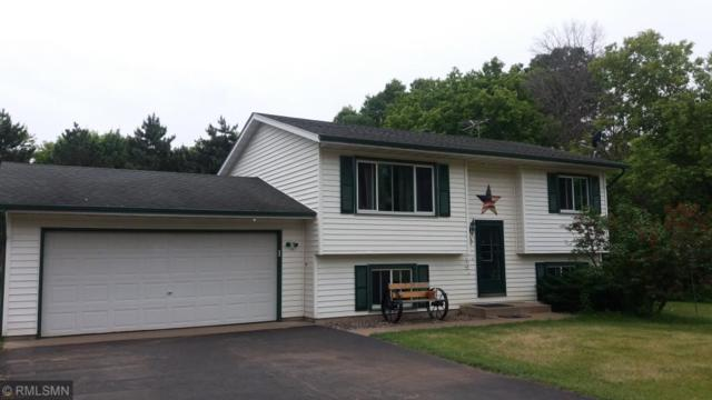 5959 375th Street, North Branch, MN 55056 (MLS #5251355) :: The Hergenrother Realty Group
