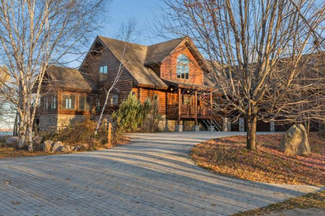 302 Harbor View Road, Federal Dam, MN 56641 (MLS #5251378) :: The Hergenrother Realty Group