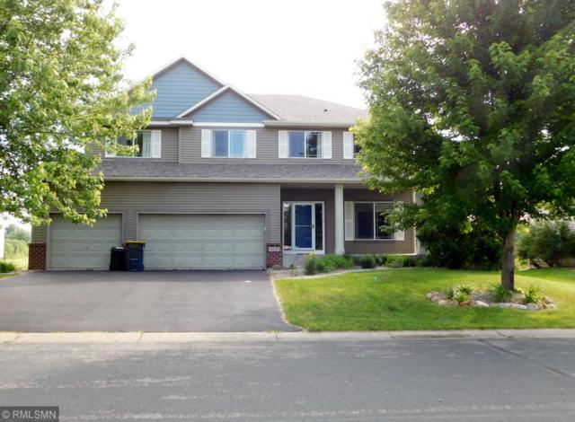 18510 Duluth Street, Farmington, MN 55024 (MLS #5251380) :: The Hergenrother Realty Group