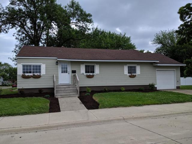 506 11th Street NE, Austin, MN 55912 (MLS #5251482) :: The Hergenrother Realty Group