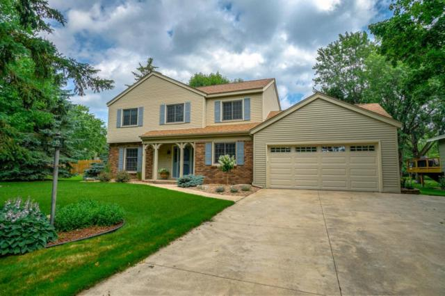 1717 Cudd Circle, Hudson, WI 54016 (#5251507) :: Olsen Real Estate Group