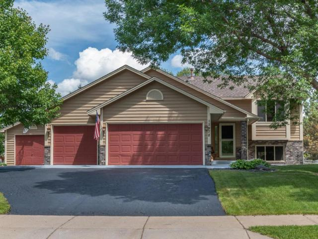 12978 Red Fox Road, Rogers, MN 55374 (#5251532) :: House Hunters Minnesota- Keller Williams Classic Realty NW