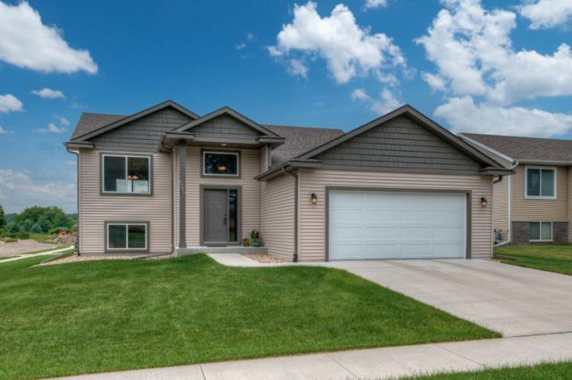 6796 Clarkia Drive NW, Rochester, MN 55901 (MLS #5251533) :: The Hergenrother Realty Group