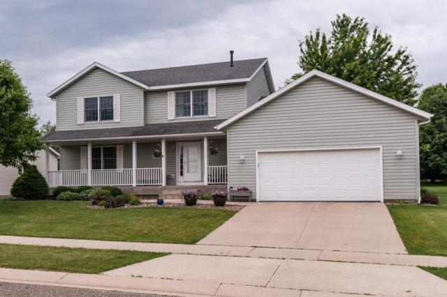 3322 Dorset Lane NW, Rochester, MN 55901 (MLS #5251583) :: The Hergenrother Realty Group