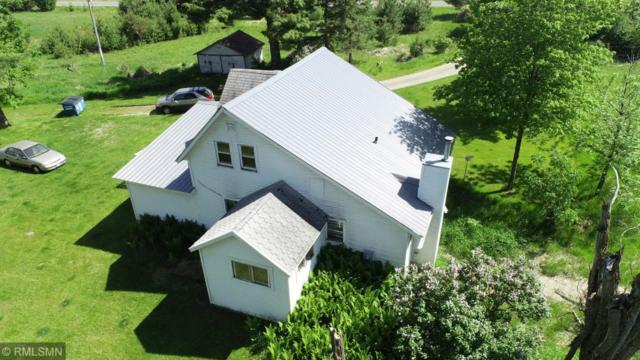 11380 County Rd D, Grantsburg, WI 54840 (MLS #5251604) :: The Hergenrother Realty Group