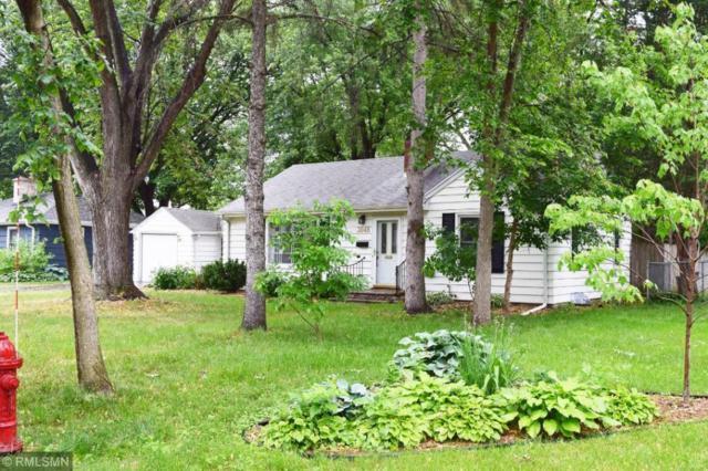 3048 Cavell Avenue S, Saint Louis Park, MN 55426 (#5251631) :: The Michael Kaslow Team